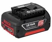 18V 3.0Ah Li-ion Battery for Bosch BAT609 BAT618 2 607 336 091