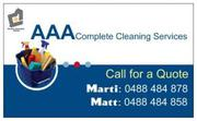 AAA complete cleaning Services