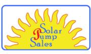Solar Pump Sales