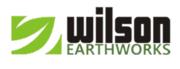 Wilson Earthworks Pty Ltd