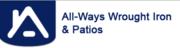 All-Ways Wrought Iron & Patios