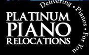 Piano Movers Perth