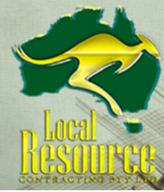 Local Resource Contracting