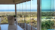 Sound Proofing Frameless Glass Windows in Perth