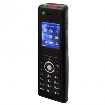 iServ IP DECT for Small and Medium Enterprise by NECALL