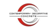 Contemporary Decorative Concrete