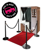 Buy a Photo Booth in Australia - Photosnap