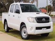 Toyota Only 70397 miles
