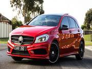 Mercedes-benz A200 2014 Mercedes-Benz A200 Auto
