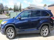 2014 TOYOTA 2014 Toyota Kluger GXL Auto 2WD