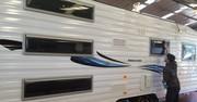 Caravan Detailing Perth | Eco Amigo
