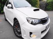 Subaru Impreza 34126 miles