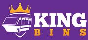 King Bins King Bins King Bins