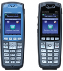 Spectralink DECT And WiFi by Necall Voice & Data