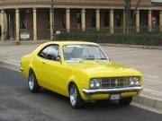 Holden Monaro 8 cylinder Petr