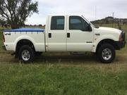 ford f-250 2002 Ford F250 XLT Auto 4x4