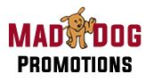 Mad Dog Promotional Products - April Month Offers