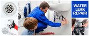 Professional Plumbing Leak Detection