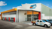 Jeff Mouritz GAS&AIR – Ducted Air Conditioning & Installation Perth