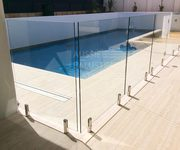 Glass Pool Fencing in Perth - Aussie Balustrading & Stairs