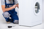 Washing Machine Installation in Perth