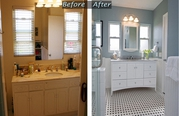 Bathroom Renovations and Remodeling in Perth