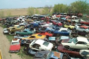 Car Wrecking and Removal Service for Old and Wrecked Car