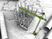 Get  Building Design Model with XS CAD's  BIM Services