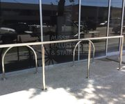 Commercial Handrails | Handrails - Aussie Balustrading & Stairs