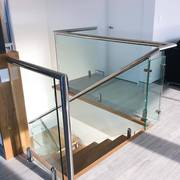 Types of Commercial Handrails