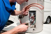 Electric Hot Water Systems Installation In Perth