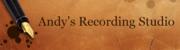 Andys Recording Studio