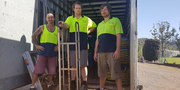 Hire Removals Agency in Sunshine Coast,  Queensland