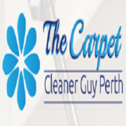 The Carpet Cleaner Guy Perth