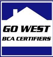 GO WEST BCA CERTIFIERS