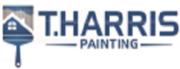 T Harris Painting