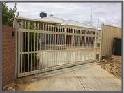 Automatic Electric Gate Repairs in Perth