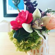 Fresh Flower Arrangment Services By Floret Boutique In Perth