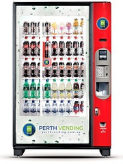 Discover The Best Free Vending Machine Options in Perth