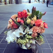Floret Boutique -  Online Flower Designers In Perth