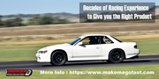 Racing Car Parts - Turbocharger Kits - Makemegofast.Com