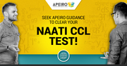 Seek APEIRO guidance to clear your NAATI CCL Test!