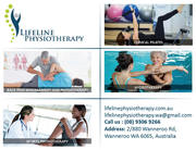 Best Physiotherapy Wanneroo - Lifeline Physiotherapy