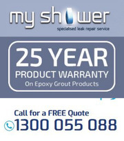 Shower Leak Repairs Services in Perth,  WA - myshower.com.au