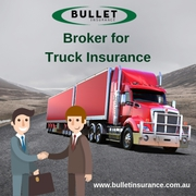 Find Most Popular Broker for Truck Insurance in Perth,  Australia