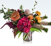 Fresh Flower Arrangements for Wedding Functions - Floret Boutique