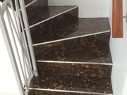 Stairs & Alfresco Tiling Services in Perth