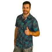 EL Tropicana Cartagena Vintage Hawaiian Shirts by Kook Island
