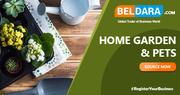 Home, Gardens,  Kichen equipments on beldara.com