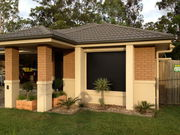 Get Modern Roller Shutters for Residential & Commercial Space